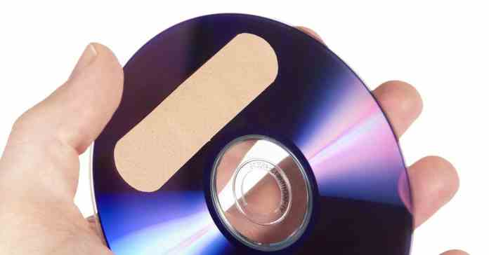 A Guide to CD, DVD, Blu-ray and Game Disc Recovery Software