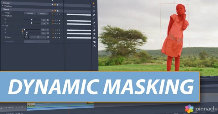 The Friday Roundup – Pinnacle Dynamic Masking and YouTube Videos