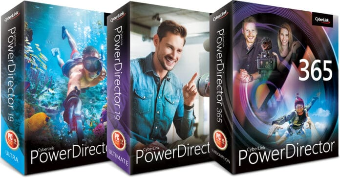 CyberLink PowerDirector 19 Review – Editing to Sharing