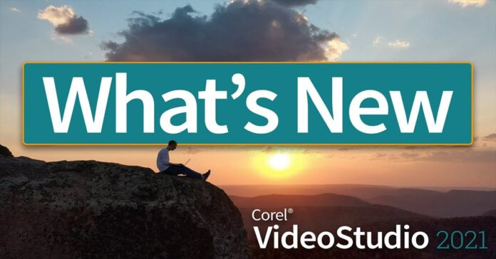 The Friday Roundup – VideoStudio 2021, Act Naturally and Camera Angles