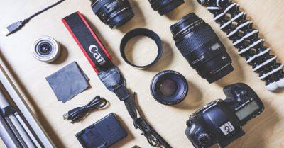 Lenses, Low Light, Optical vs. Digital Zoom