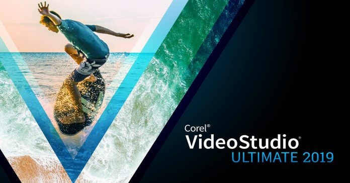Corel VideoStudio Ultimate 2019 and Pro 2019 Review